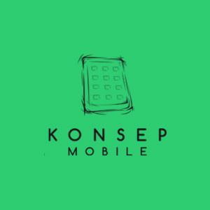 Konsep Mobile
